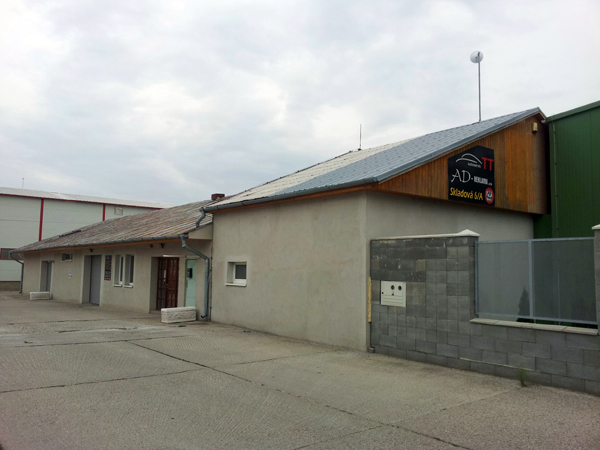 foto budova